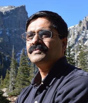 Dr. Venkat Subramaniam